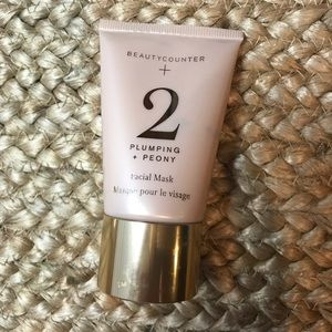 Beautycounter No 2 Plumping Mask